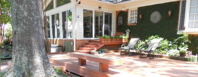 Charlotte Remodeling Company  Charlotte NC » Outdoor Living